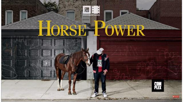 Horse Power (documentary)